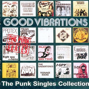 Image for 'Good Vibrations: The Punk Singles Collection'