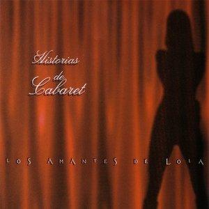 Image pour 'Historias de Cabaret'