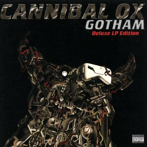 Image for 'Gotham (Deluxe LP Edition)'