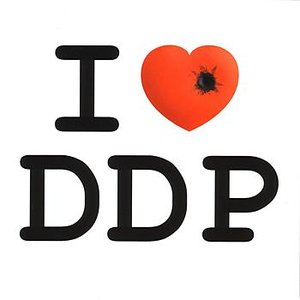 Image for 'I Love DDP'