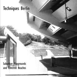 Image for 'Suburban Playgrounds and Concrete Beaches'