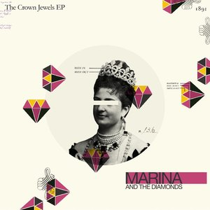 Image for 'The Crown Jewels EP'