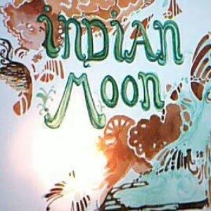 Image for 'Indian Moon'