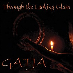 Image for 'Through the Looking Glass'