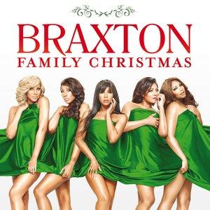 Image for 'Braxton Family Christmas'