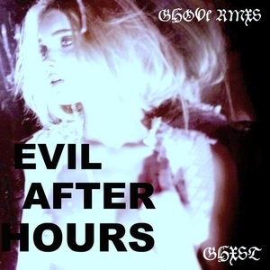 Image for 'Flowers of Evil (Ghoul Remix)'