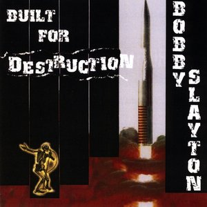 Image for 'Built for Destruction'