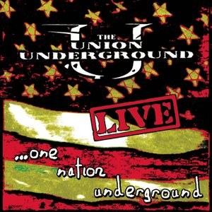 Image pour 'Live...One Nation Underground (Clean Version)'