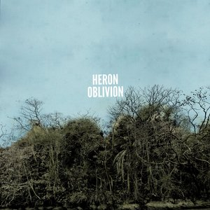 Image for 'Heron Oblivion'