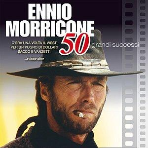 Image for 'ENNIO MORRICONE - I 50 Più grandi successi'