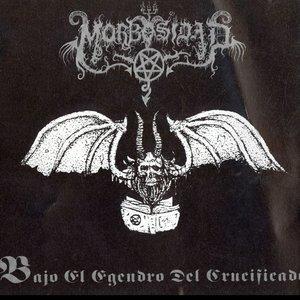 Image for 'Bajo El Egendro Del Crucificado'