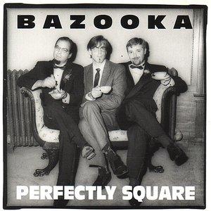 Immagine per 'Perfectly Square'