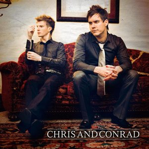 Image for 'Chris And Conrad'