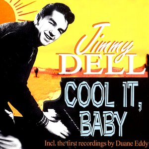 Image for 'Cool It, Baby'