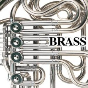 'PEAL OF BRASS'の画像