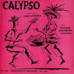 Image for 'Calypso'