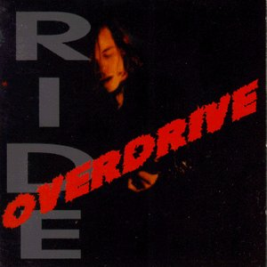 Image for 'Overdrive'