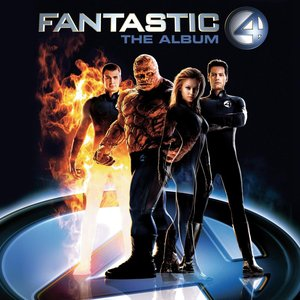 Bild för 'Fantastic Four - The Album (Music From The Motion Picture)'
