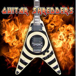 Image for 'Guitar Shredders'