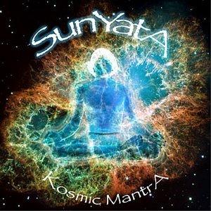 Image for 'Kosmic Mantra'
