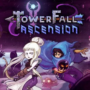 Image for 'TowerFall Ascension'
