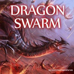 Bild för 'Dragon Swarm Single'