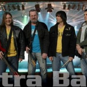 Image for 'Extra Band'