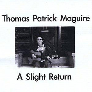Image for 'A Slight Return'