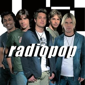 Image for 'Radiopop'