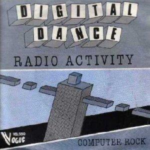 Image for 'Radio Activity'