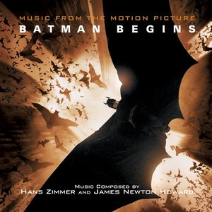 Immagine per 'Batman Begins (Music from the Motion Picture)'