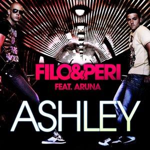 Immagine per 'Ashley (Alex M.O.R.P.H. Remix)'