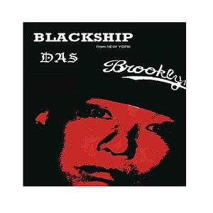 Immagine per 'Blackship (From New York)'