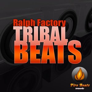 Image for 'Ralph Factory - Tribal Beats'