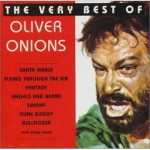 Image for 'The Very Best Of Oliver Onions'