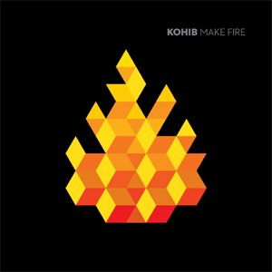 Image pour 'Make Fire'