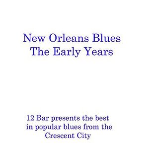 Image for 'New Orleans Blues'