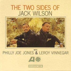 Bild für 'The Two Sides of Jack Wilson'
