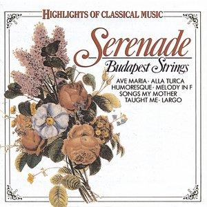 Image for 'Serenade'