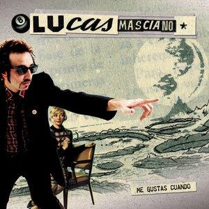 Image for 'Me Gustas Cuando...'