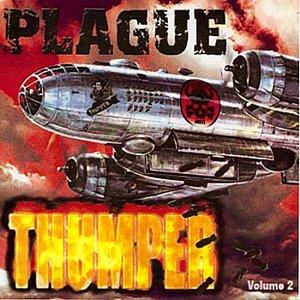 Image for 'Thumper, Volume 2'