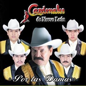 Image for 'Por Las Damas'