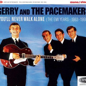 Imagem de 'You'll Never Walk Alone (The EMI Years 1963-1966)'