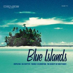 Image for 'Blue Islands'