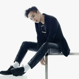 Image pour 'G-Dragon'