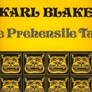 Imagem de 'The Prehensile Tales'