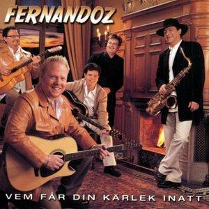 Image for 'Vem Får Din Kärlek Inatt'
