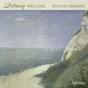 Image for 'Debussy: Préludes'