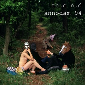 Image for 'Annodam 94'