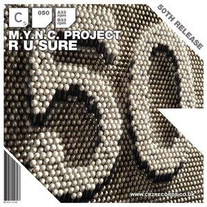 Bild für 'MYNC Project - R U Sure'